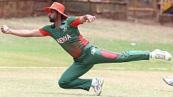 KENYA VS QATAR CRICKET T-20 SERIES