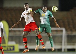 Africa Cup of Nation (AFCON) Qualification