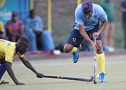 SIKH UNION NAIROBI VS PARKLANDS SPORST CLUB