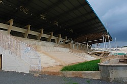 NYAYO NATIONAL STADIUM RENOVATIONS