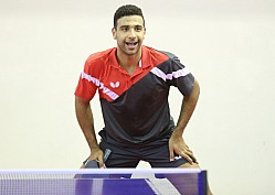 ITTF AFRICA CONTINENTAL CUP PREPARATION