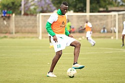 GOR MAHIA FC NEW SIGNINGS AND TRAINING AT CAMP TOYOYO