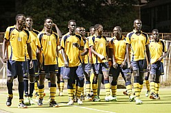 USIU-A MEN VS SAILORS HOCKEY PREMIER LEAGUE