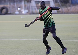WAZALENDO VS SIKH UNION KENYA HOCKEY UNION PREMIER LEAGUE