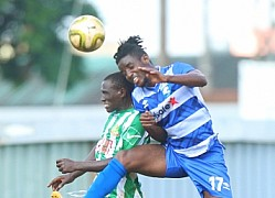 AFC LEOPARDS SC VS NZOIA SUGAR FC