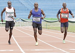 KENYA DEFENCE FORCE ATHLETICS CHAMPIONSHIP 2017