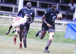MWAMBA RFC VS NONDIESCRIPTS RFC