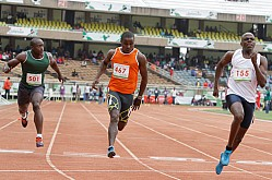 NATIONAL CHAMPIONSHIPS/AFRICAN CHAMPIONSHIP TRIALS