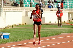 KIP KEINO CLASSIC - WORLD ATHLETICS CONTINENTAL  TOUR