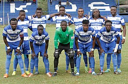 TUSKER FC VS AFC LEOPARDS SC SPORTPESA PREMIER LEAGUE