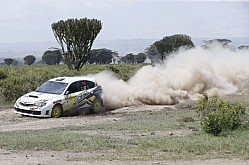 2019 FIA AFRICAN RALLY CHAMPIONSHIP