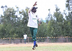 OLYMPIC BASEBALL GAMES AFRICA PRE-QUALIFIERS 2019