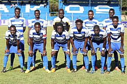 AFC LEOPARDS SC VS SOFAPAKA FC