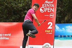 MAGICAL KENYA OPEN 2019