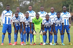 SONY SUGAR FC VS AFC LEOPARDS SC