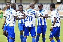 KARIOBANGI SHARKS FC VS AFC LEOPARDS SC