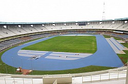 MOI INTERNATIONA STADIUM, KASARANI