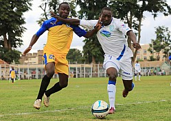 THIKA UNITED FC VS SOFAPAKA FC SPORTPESA PREMIER LEAGUE