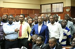 FKF ELECTORAL PROCESS COURT CASE