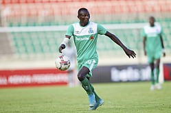 CAF CHAMPIONS LEAGUE: GOR MAHIA FC VS APR