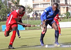 KENYA HOCKEY UNION LEAGUE
